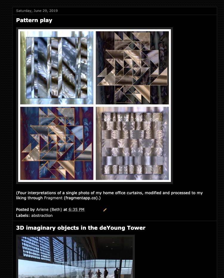 Clip from mobilelene.blogspot.com